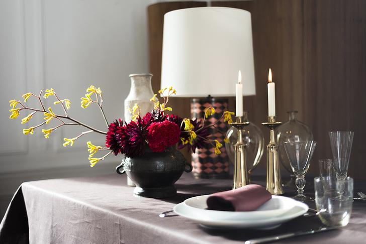 Украшаем дом к Новому году: 5 идей от Жени Ждановой (фото 12)