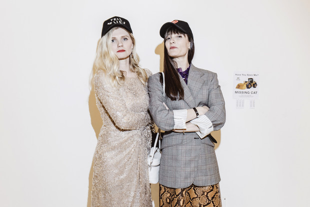 Как прошла самая модная арт-вечеринка в Милане? (фото 6)