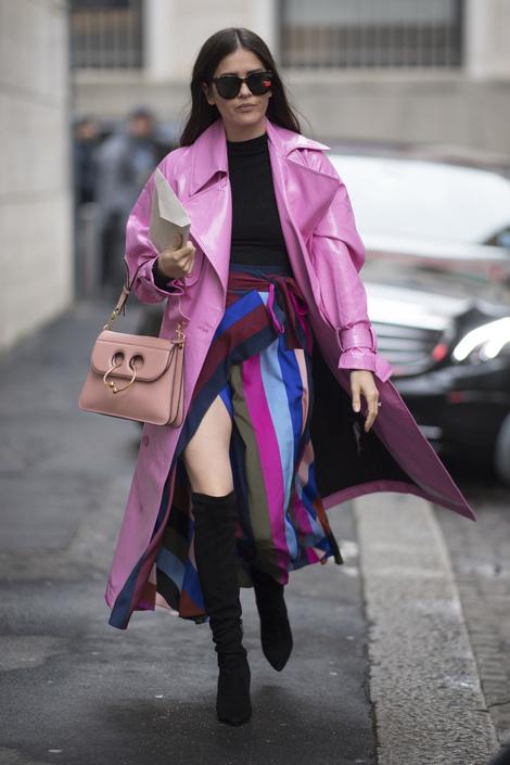 Что носили на Неделе моды в Париже? (фото 6.2)