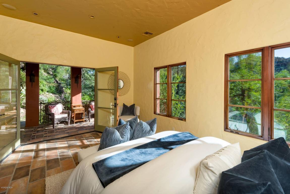 Дом Тома Петти в Калифорнии выставлен на продажу | галерея [1] фото [1]