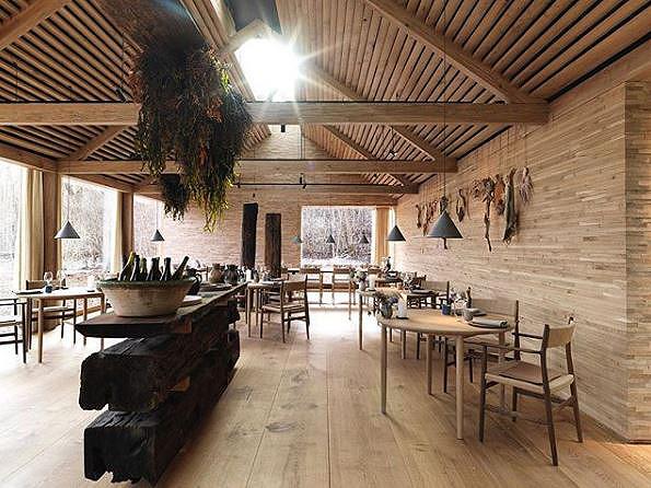 Новый старт: ресторан Noma 2.0 в Копенгагене (фото 2)