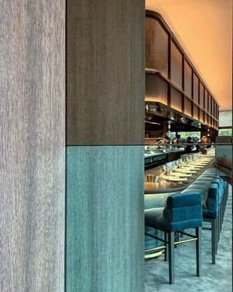 Pavyllon: новый ресторан по проекту Шахана Минассяна (фото 6.2)