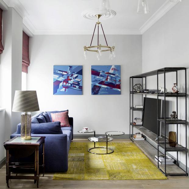 Картины на стене: шесть распространенных ошибок (фото 11)
