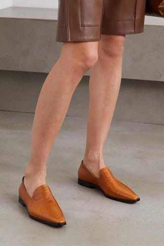 Лоферы — идеальная обувь для весенних прогулок. Какие купить и с чем носить? (фото 5.2)