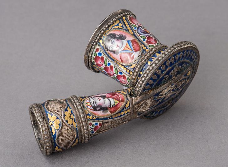 #ВостокДома: неделя искусства Ирана в Музее Востока (фото 8)