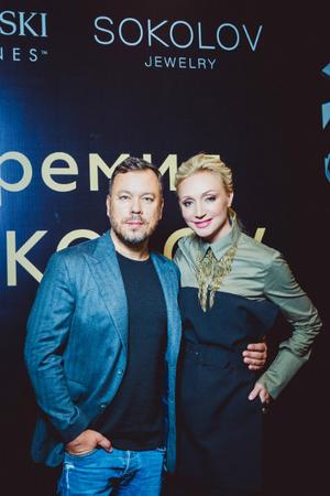 Бренд Sokolov впервые вручил награду «Гордость отрасли» 2017 фото [11]