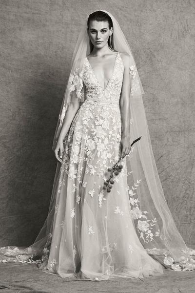top 5 bridal collections   галерея [6] фото [1]