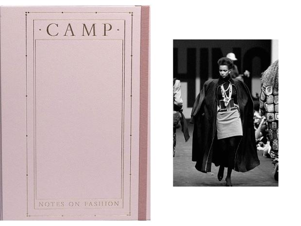Что читать в отпуске: 5 новых книг о моде (фото 4)