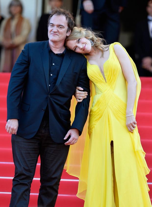 Каннский кинофестиваль 2014: фото