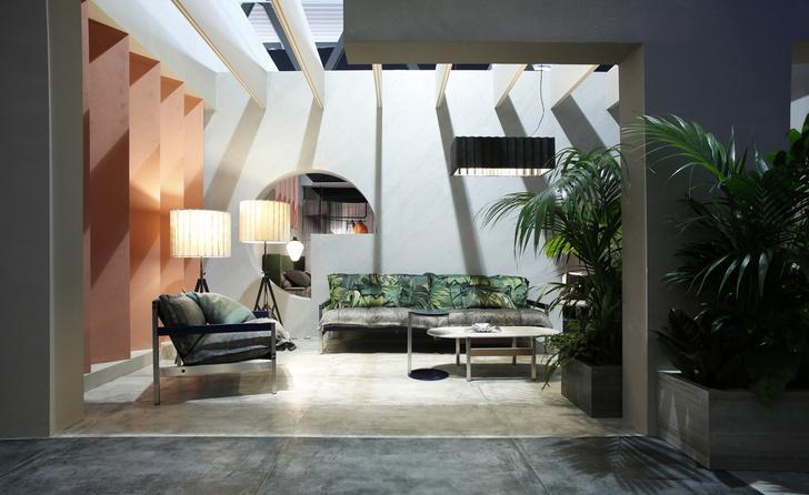 Тенденция Milan Design Week: Fashion (фото 3)