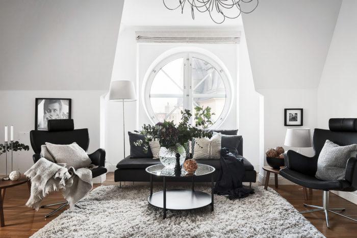 Как создать уютную гостиную: 7 простых приемов (фото 13)