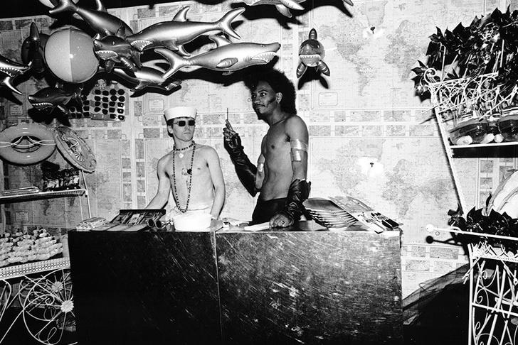 """Боб Колачелло: """"В Studio 54 знаменитости и обычные люди тусовались вместе"""" фото [14]"""