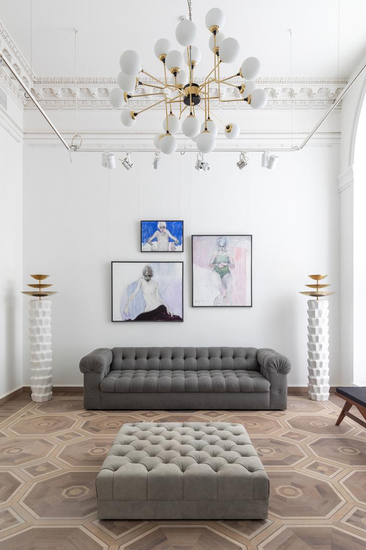 """""""Профессионалки"""" Уильяма Голдмана: выставка фотографий в галерее Tirage Unique (фото 0)"""