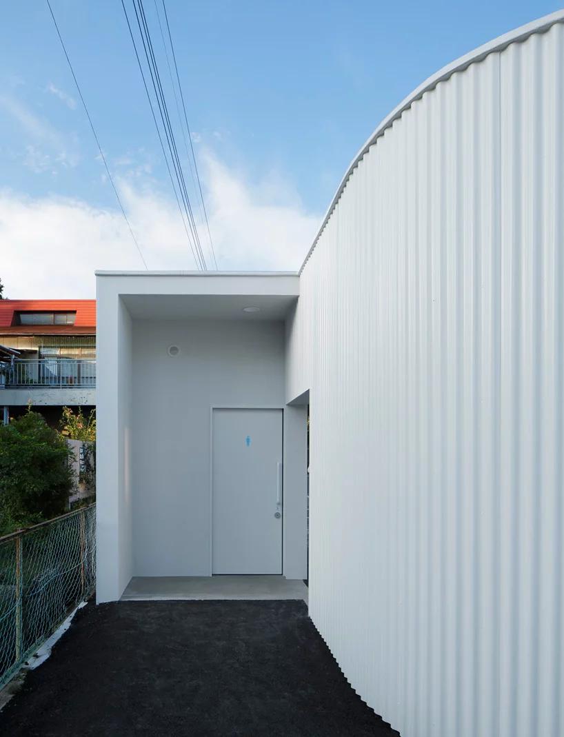 По-маленькому: дизайнерские общественные туалеты (галерея 19, фото 1)