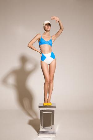 Купальники Ozero Swimwear, которые нужны вам будущим летом (фото 4.2)