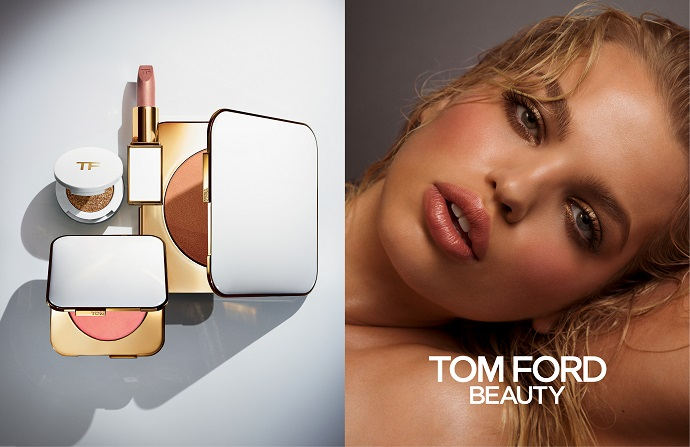 Soleil Collection от Tom Ford