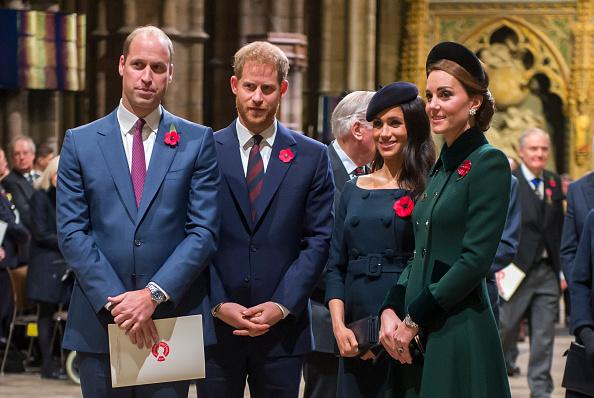 Быт и романтика: как принц Гарри и Меган Маркл прожили год после свадьбы? (фото 5)