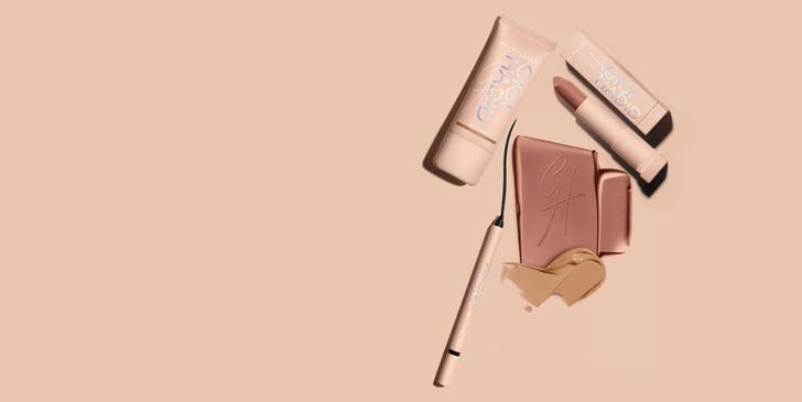 Все, что нужно знать о новой коллекции макияжа Gigi Hadid X Maybelline фото [2]