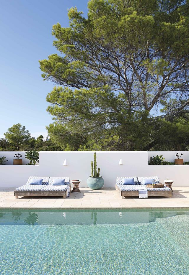 Дом на Ибице в средиземноморском стиле (фото 17)