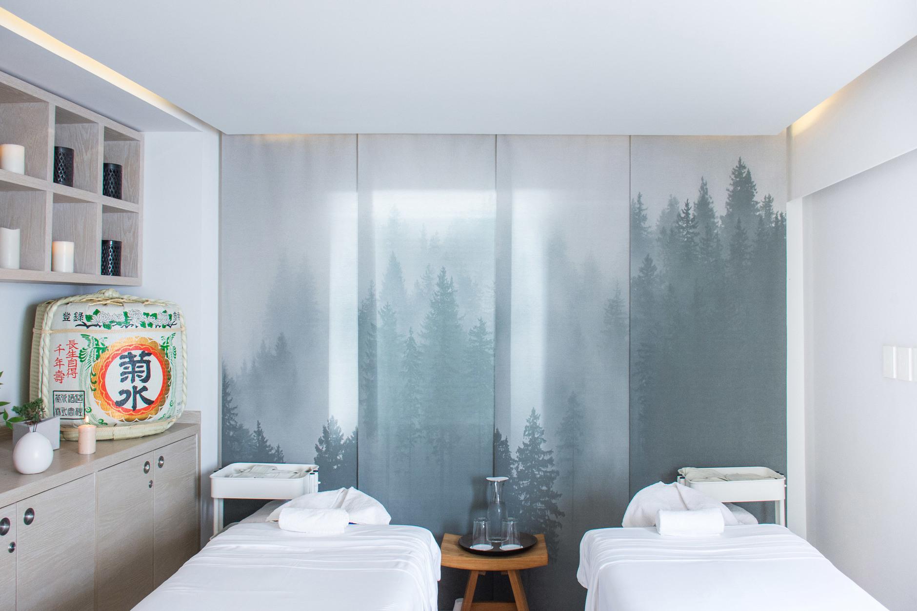 Бутик-отель в японском стиле (галерея 15, фото 3)