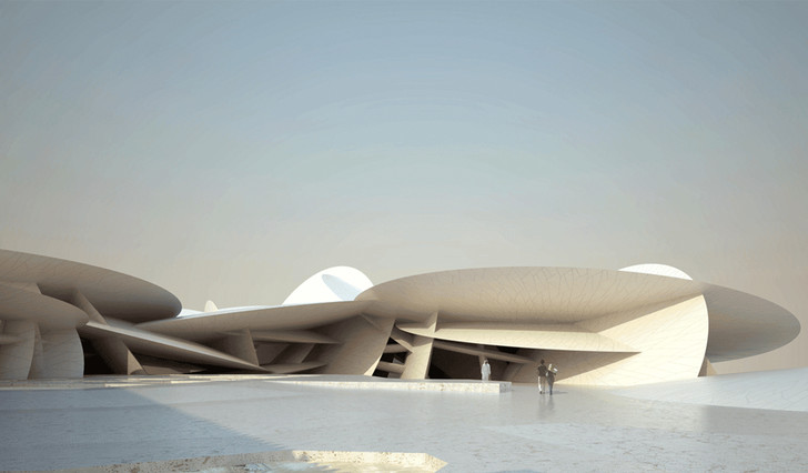 Новые музеи мира (фото 22)