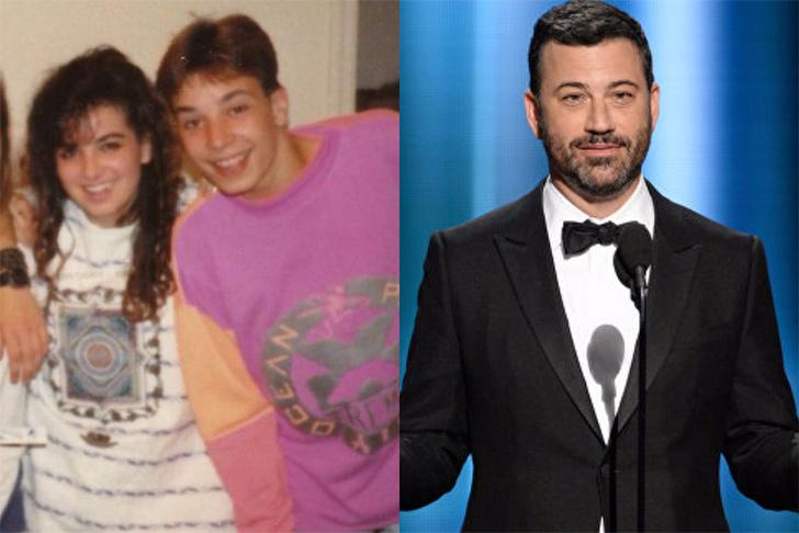 #PuberMe: голливудские звезды показали подростковые фотографии фото [20]