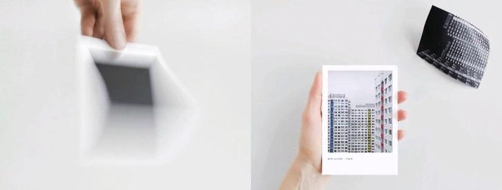Архитектура в негативах: фотопроект Zupagrafika (фото 9)