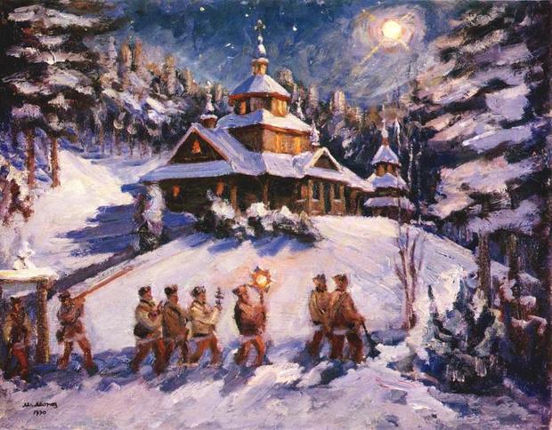 Крещение: пять традиций русского праздника (фото 3)