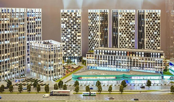 АРХ Москва 2019: ключевые проекты выставки (фото 0)
