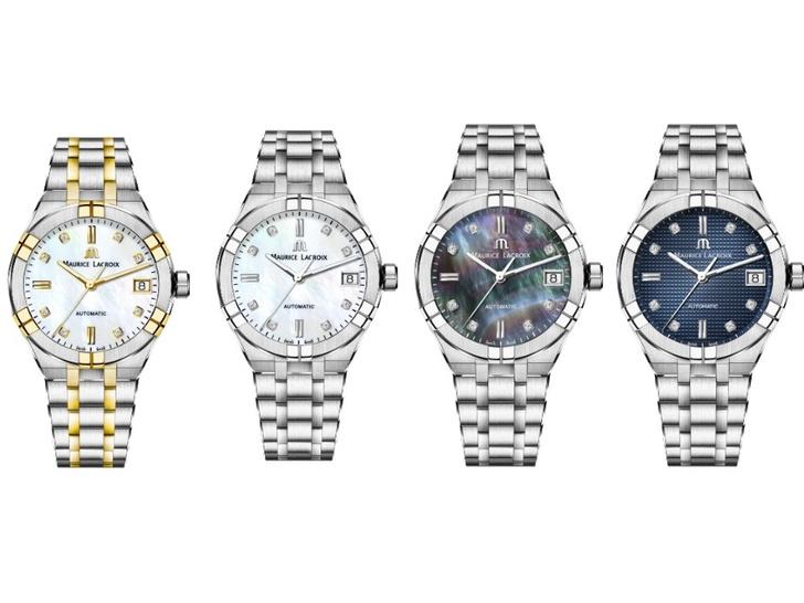 Итоги Базеля: все часы, которые увидели гости Baselworld (фото 16)