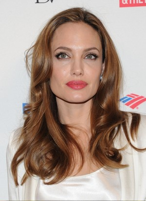 Анджелина Джоли: фото 2014