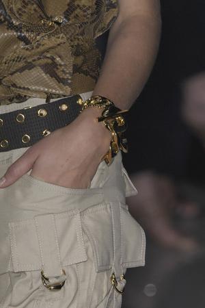 Показ Gucci коллекции сезона Весна-лето 2009 года Prêt-à-porter - www.elle.ru - Подиум - фото 82080