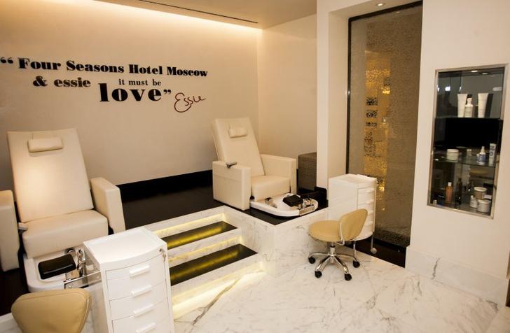 все в комплексе: в amnis spa открылся салон красоты