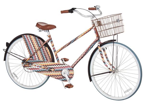 Дизайнерские велосипеды и аксессуары (фото 1)