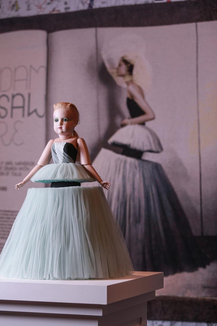 Выставка в честь 25-летия Viktor & Rolf откроется в Роттердаме (фото 4)