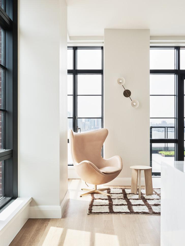 Нью-йоркский дом в стиле «хюгге» (фото 12)