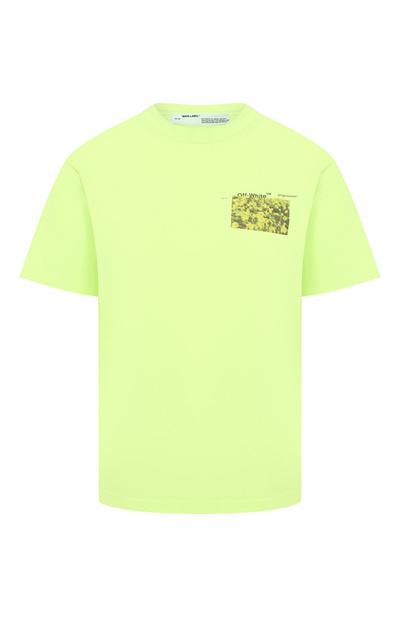 На все лето: 5 неоновых футболок как у Эльзы Хоск (галерея 2, фото 0)