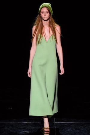Какие платья будут самыми модными будущей осенью? 6 главных трендов (фото 11.2)