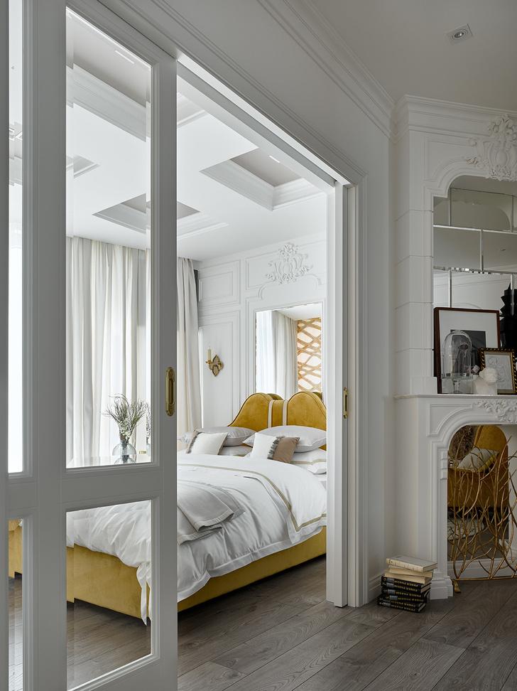 Квартира 56 м² в Москве (фото 11)