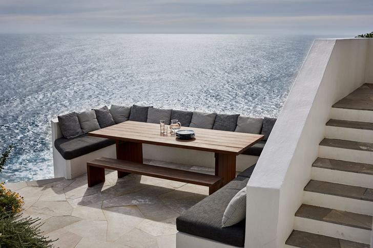 Вилла с видом на Эгейское море в Кейптауне (фото 2)