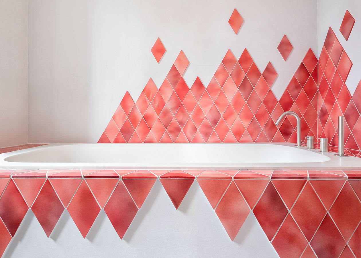 Парад дизайна во Франции: 5 комнат от декораторов (галерея 16, фото 4)