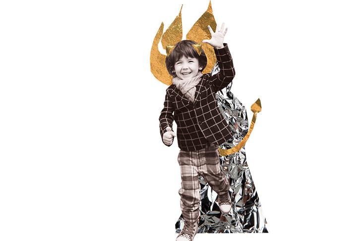 Вижу будущее: большой детский гороскоп фото [5]
