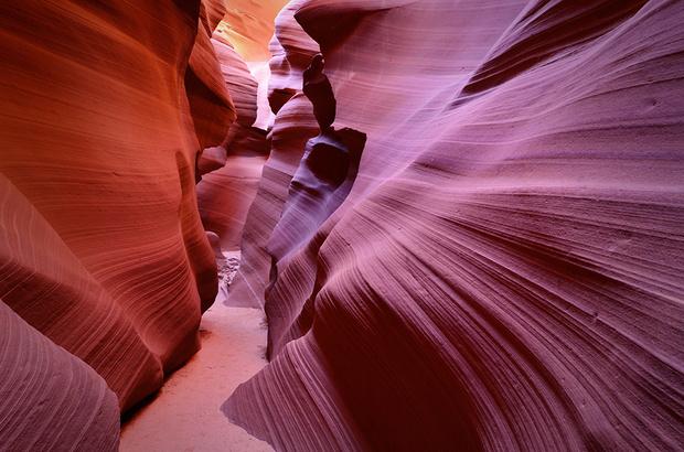 ELLE Inspiration: самые красивые места планеты, в которых стоит побывать (фото 36)