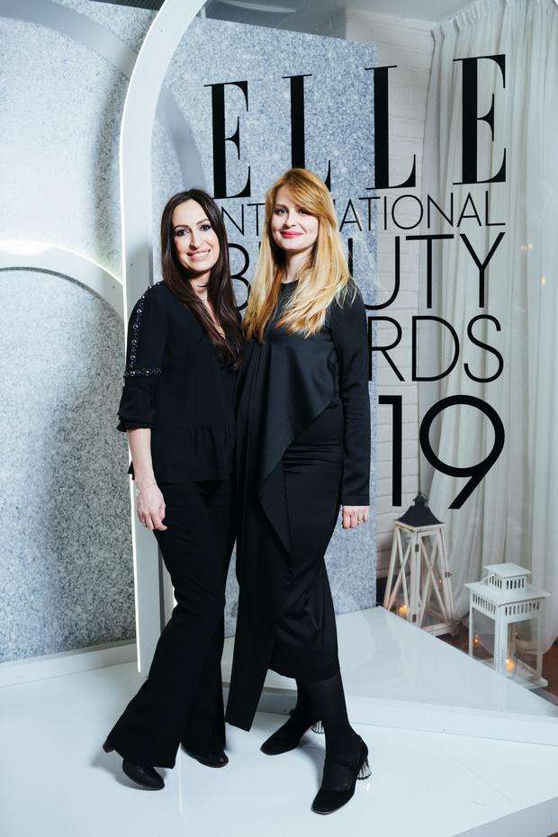 Журнал ELLE вручил престижные награды лучшим из лучших в beauty-индустрии (фото 15)