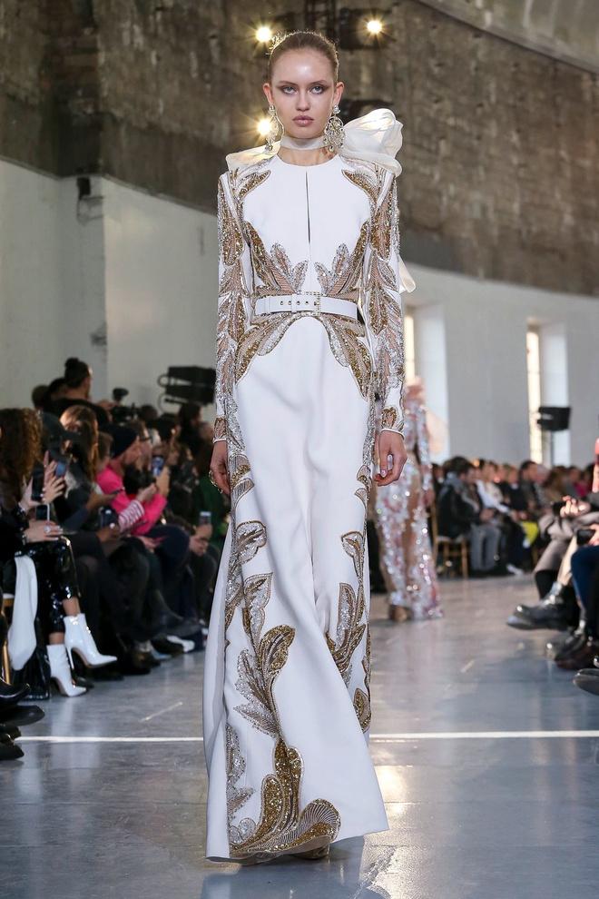 Elie Saab Haute Couture 2020 (фото 4.2)