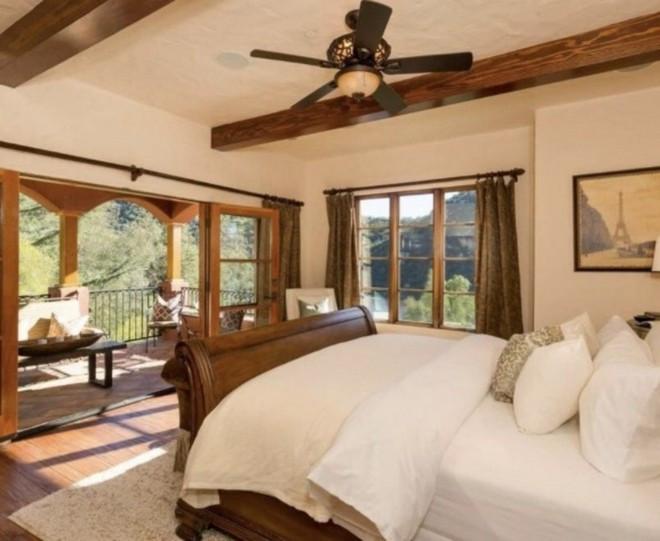 Дом Тома Петти в Калифорнии выставлен на продажу | галерея [1] фото [5]