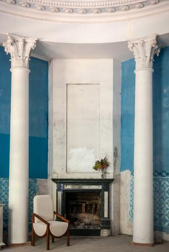Русское богатство: коллекция мебели Марии Цыпляевой (фото 2.1)