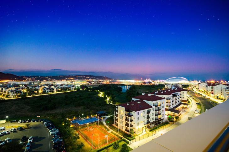 Radisson Blu Resort & Сongress Centre