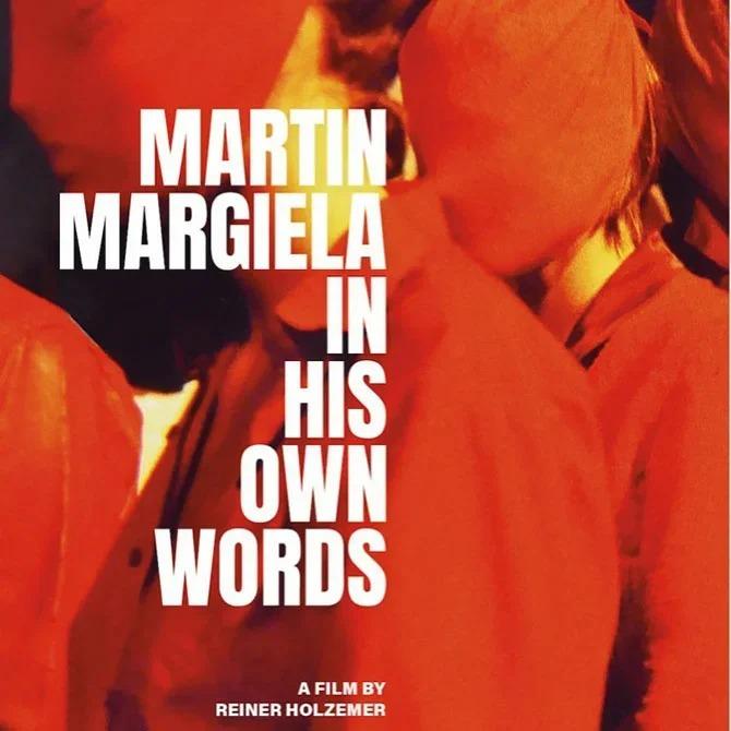 Неизвестный Мартин Маржела и еще 4 новых документальных фильма о моде (фото 1)