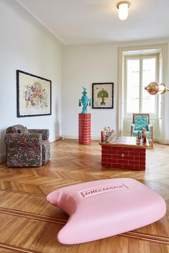 Новый дом Studio Job в Милане (фото 13.2)